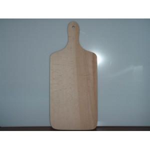 Prkénko dřevěné