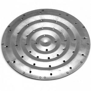 Rozptylovač pl. PHU pr. 18,5cm