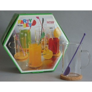Simax PARTY-SET 6 ks