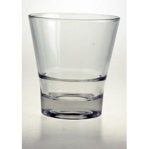 sklenice sklo 340 ml VIRGINIA- sada 6 ks