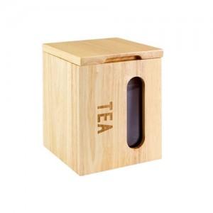 Dřevěná dóza BRILLANTE TEA