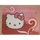 Prostírání Hello Kitty 3D, 26x34cm